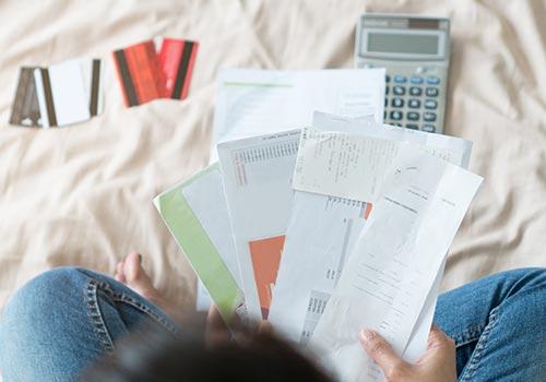 managing debt thumbnail