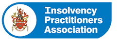insolvency practioners logo