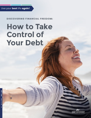 Debt Movement Discovering Financial Freedom