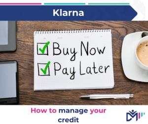 Klarna: an Overview - blog by Debt Movement